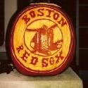 thumbs boston red sox pumpkin carving