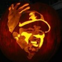 thumbs ozzie guillen pumpkin carving