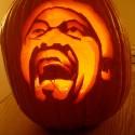 thumbs rasheed wallace pumpkin carving
