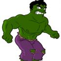 thumbs hulk marvel comics