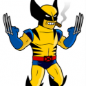 thumbs wolverine cigar x men