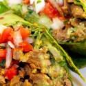 thumbs green burritos