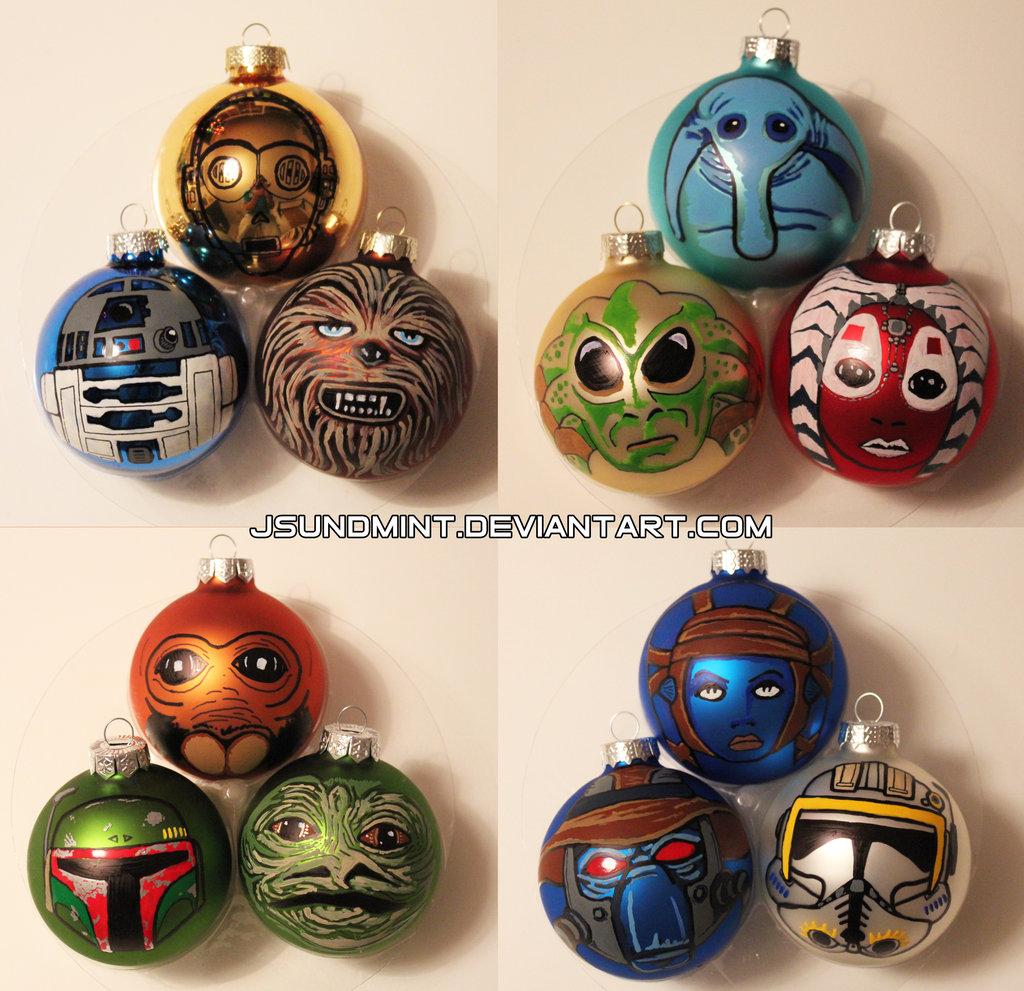 Star Wars Christmas Tree Lights: Ewoks And Elves: A Star Wars Christmas