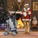 thumbs christmas star wars 11
