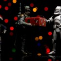 thumbs christmas star wars 14