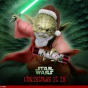 thumbs christmas star wars 17