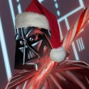 thumbs christmas star wars 21