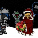 thumbs christmas star wars 26