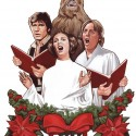 thumbs christmas star wars 5