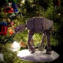 thumbs robotic atat ornament