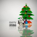 thumbs star wars christmas 007