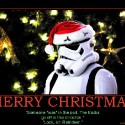 thumbs star wars christmas 008
