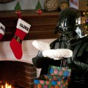 thumbs star wars christmas 011