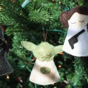 thumbs star wars felt ornaments 3