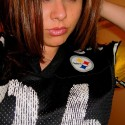thumbs sexy steelers fan 102