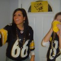 thumbs sexy steelers fan 108