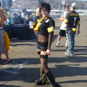 thumbs sexy steelers fan 30