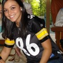 thumbs sexy steelers fan 54
