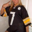 thumbs sexy steelers fan 57