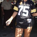 thumbs sexy steelers fan 77