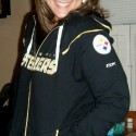 thumbs sexy steelers fan 86