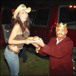 florida state cowgirls - photo #17