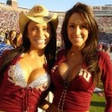 thumbs sterger fsu cowgirls 09