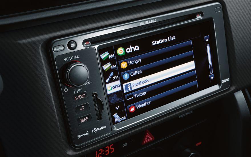 2015 Subaru Brz Series Blue Review