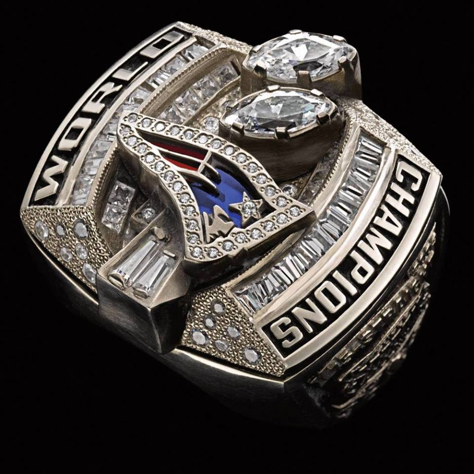 What Players Have  Super Bowl Rings