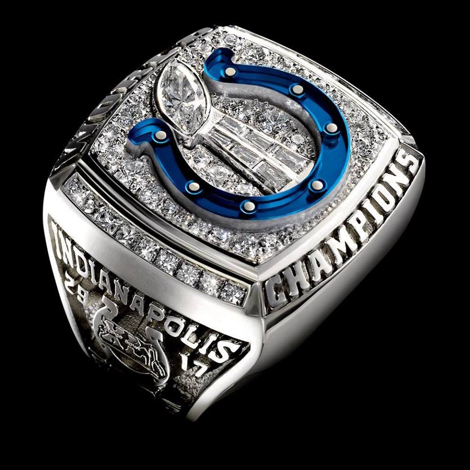 Nfl Teams With  Super Bowl Rings