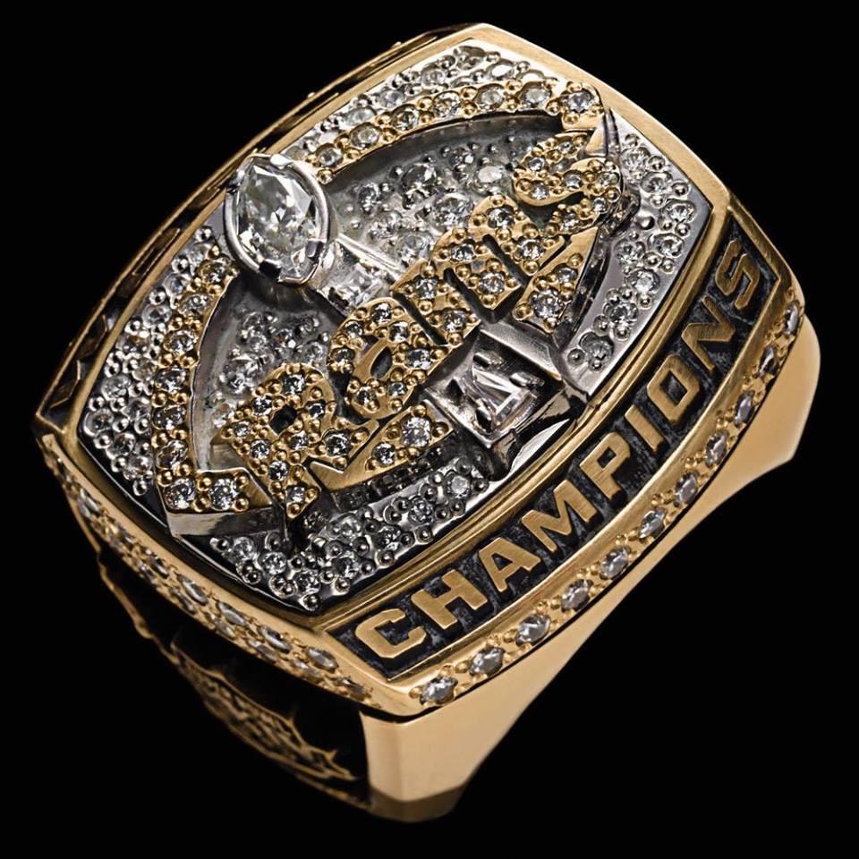 Best Super Bowl Rings