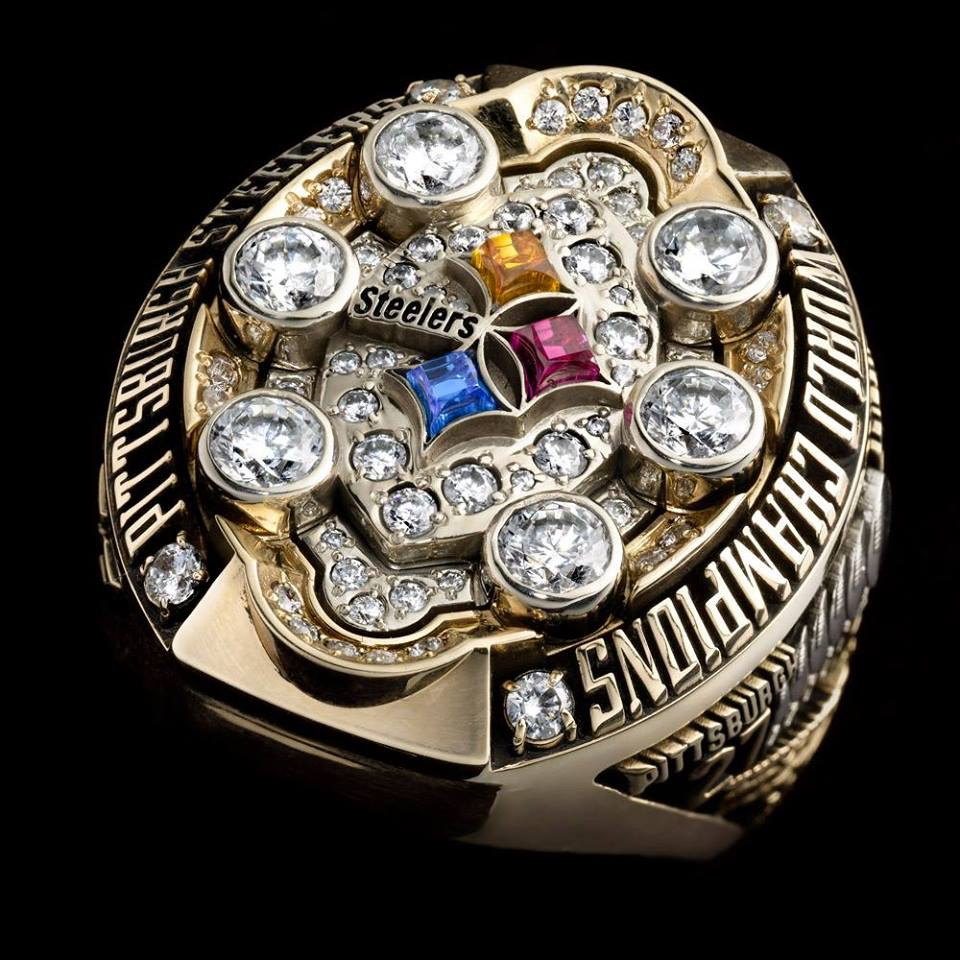 Most Expensive Championship Ring Ever