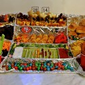 thumbs super bowl snack stadium 005