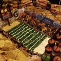 thumbs super bowl snack stadium 019