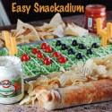 thumbs super bowl snack stadium 043