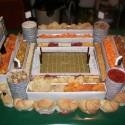 thumbs super bowl snack stadium 058