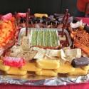 thumbs super bowl snack stadium 061