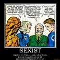 thumbs 1129709 sexist august challenge superhero fail demotivational poster 1250601912 super