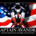 thumbs captain avandra