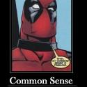 thumbs common sense   so rare its a god damn super power
