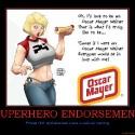 thumbs superhero endorsement demotivational poster 1258527712