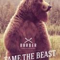 thumbs tame beast bear
