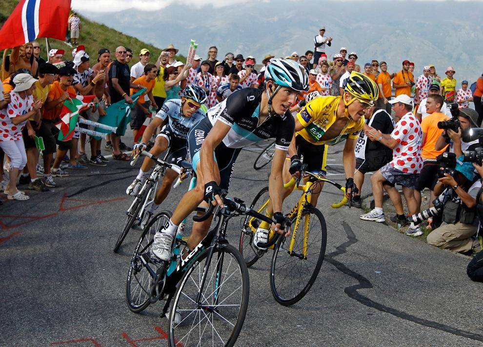 2011 Tour De France In Photos