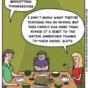 Thanksgiving-Comics