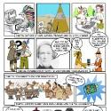 thumbs thanksgiving comic 14