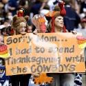 thumbs thanksgiving football 15