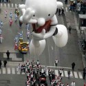 thumbs thanksgiving day parade balloons 107