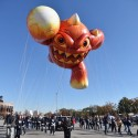 thumbs thanksgiving day parade balloons 118
