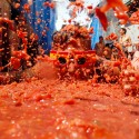 thumbs tomatina festival 5