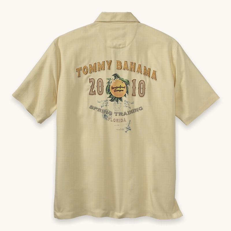 limited edition tommy bahama mlb shirts